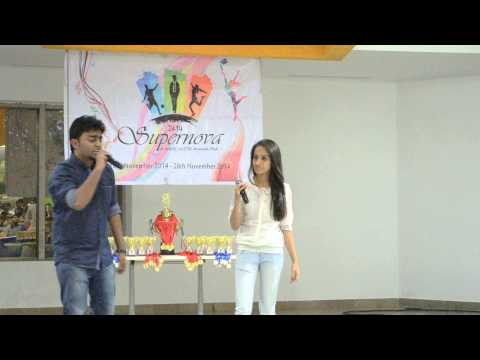 Suraj Hua Madham - Duet Song video