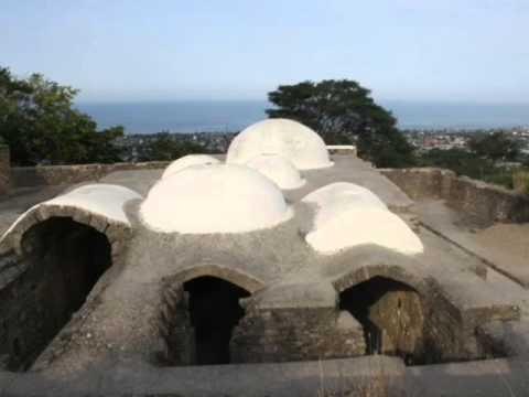 10 самых интересных мест в Дагестане