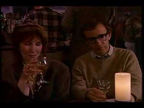 Crimes and Misdemeanors is listed (or ranked) 49 on the list The Best Comedy-Drama Movies