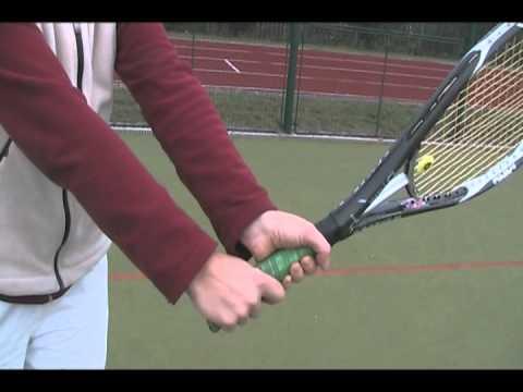 Tenis Videolekce 1. .avi