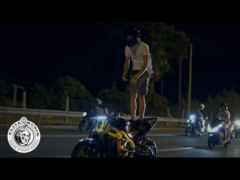 Dani Gambino x Dj The Boy - ELA PARTO (Official Music Video)