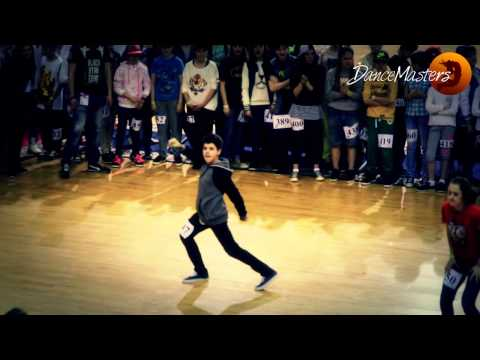 школа танцев Дэнс Мастерс  - поездка в Минск 2014
