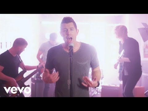 Jeremy Camp - Not Ashamed