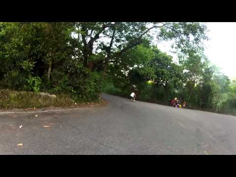 Sussesion Longboard HD