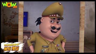 Motu Patlu New Episode | Cartoons | Kids TV Shows | Motu Inspired | Wow Kidz