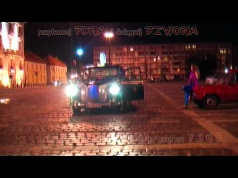 DJ FARAD - TANIEC NA RURZE (Stalowa Rura Fi 6) OFFICIAL VIDEO