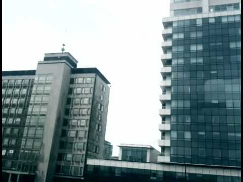 Многоточие - В моём городе