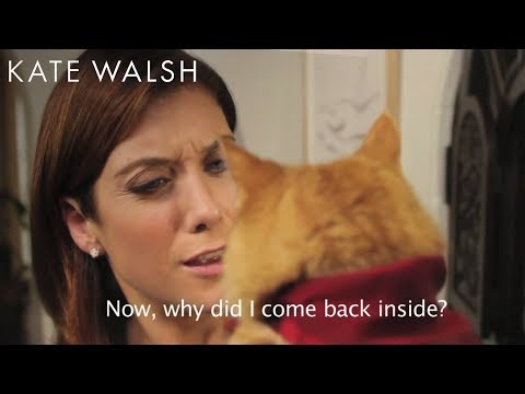Your Boyfriend Is Coming - Part 4 of 8: 'Pablo' - featuring Kate Walsh