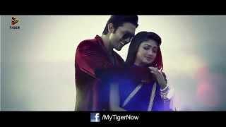 Shudhu Ekbar Bolo Porshi, Shahin & Tahsin   HD Video Song   Kistimaat 2014   Arifin Shuvoo   Achol