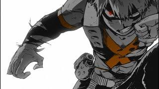 (AMV) Boku no Hero Academia - Katsuki Bakugou - Whatever it takes by Hollywood Undead