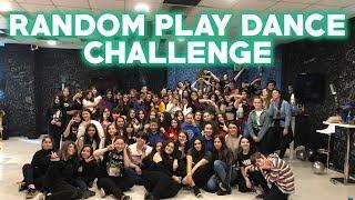 2019 K-pop Random Play Dance Challenge in TURKEY