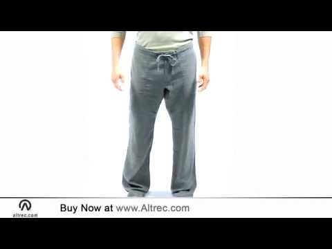 Video: Men's Sutra Pants