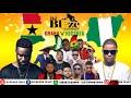 NAIJA VS GHANA 2018 AFROBEATS MIX NOVEMBER DJ BLAZE MP3 mp3