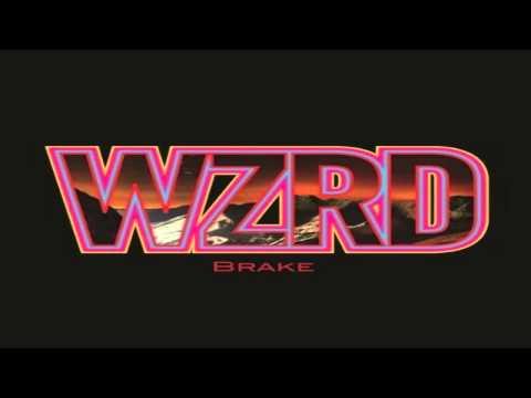 Wzrd - Brake