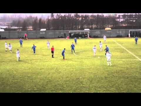 Doonhamers share spoils with The Sons