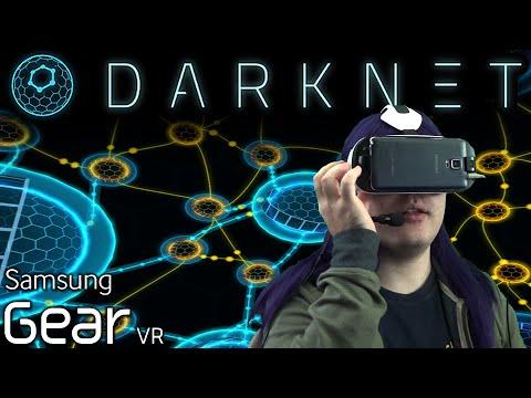 Gear VR - Darknet