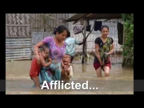 Lord Jesus Ministry Monsoon Season in India 2013