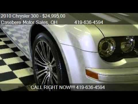2010 Chrysler 300 300S V6 - for sale in Bryan, OH 43506