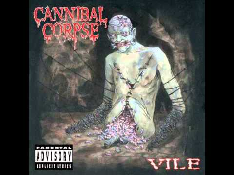 Cannibal Corpse - Monolith
