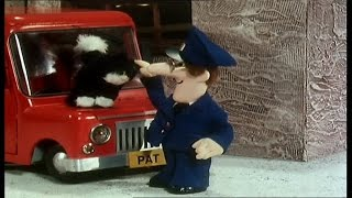 Postman Pat Series 1 Episode 1: Postman Pat
