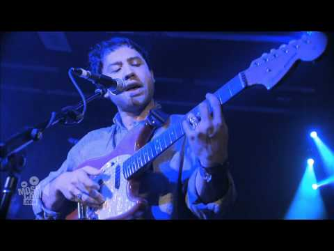 "Unknown Mortal Orchestra ""Ffunny Ffriends"" Live (HD, Official)"