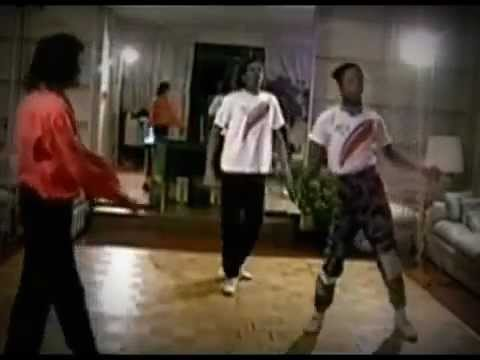 Extreamly RARE Michael Jackson Rehearsal Bad and Smooth Criminal...