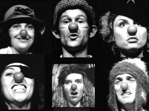 Andrea Miro'-Opinioni di un Clown
