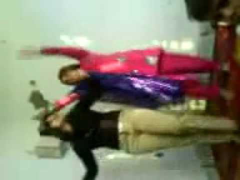 New Ghazala Javed Dance In Home video