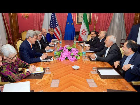 Iran Nuclear Talks Deal on Centrifuges at Fordo NOT using Uranium