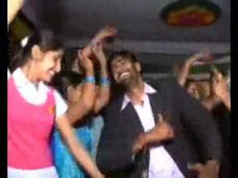 Mandeep Singh Dhaliwal {money} Chaukiman Party On Marriage Day Feb16,2008 video