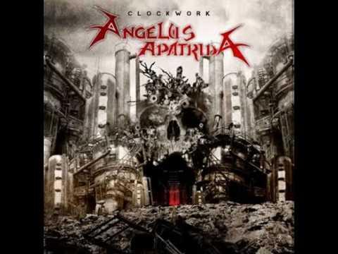 Angelus Apatrida - Blast Off
