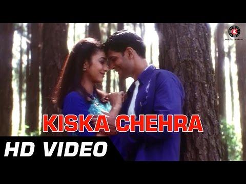 Kiska Chehra - Full Song - Tarkieb 2000 - Jagjit Singh Alka...