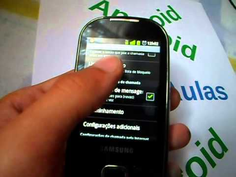 Bloquear número no Android (2.3) - Sem programas