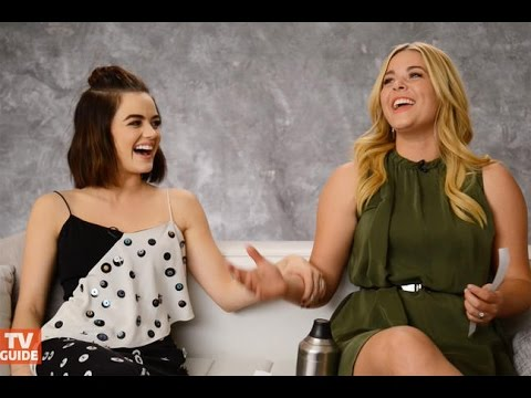 VIDEO: How Did Pretty Little Liars' Lucy Hale Blow Her Audition for Friday Night Lights?