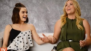 VIDEO: How Did Pretty Little Liars