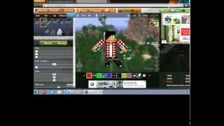 Как создать свой скин в minecraft (на пиратку) - A1Net Music Videos