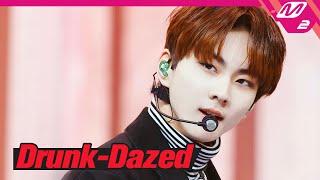 Download lagu [최초공개] ENHYPEN(엔하이픈) - Drunk-Dazed (4K) | ENHYPEN COMEBACK SHOW 'CARNIVAL' | Mnet 210426 방송