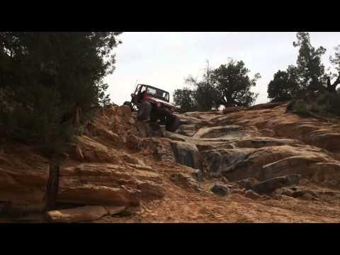 Behind the Rocks EJS 2014