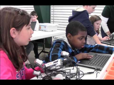 Military Kids Science Day Camp
