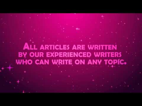 0 Article Writers   The Best SEO ARTICLE WRITING SERVICE Youve Ever Seen!