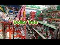 SHOPPiNG FOR STOCKiNG STUFFERS AT DOLLAR TREE