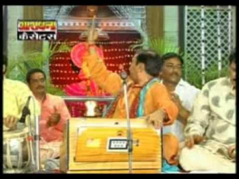Babaji Ko Dhyan Laga Le | Ramdevji Latest Bhajan 2014 | Gopal Bajaj Live Song | Rajasthani Hits video