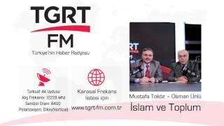 İslam Ve Toplum 20170224