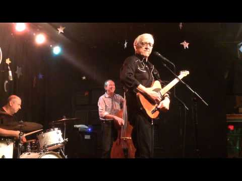 Bill Kirchen - Hot Rod Lincoln (2015)