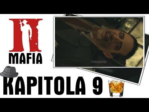 "[SK LP] Mafia 2 kapitola 9 ""ten Luka je ale ??uka"" (sk koment) *HD"