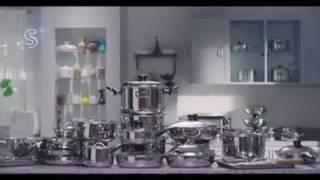 Skb cookware