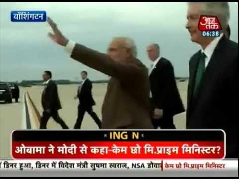 PM Modi, Barack Obama to hold bilateral talks today