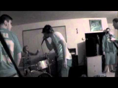 StraitJacket- House Show