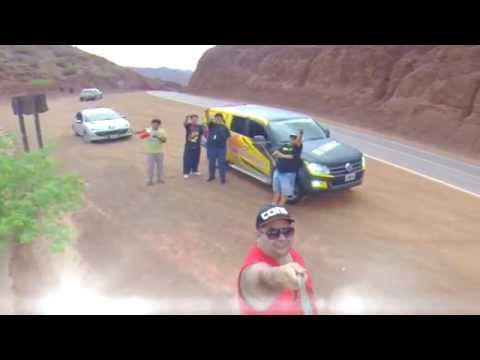 VIDEO HD DJ KAIRUZ EN SAN JOSE CATAMARCA