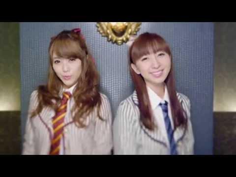 【MV Short】8/20発売 4to6(Pile&飯田里穂)デビューSg「私の時計は逆回転!」